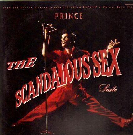 #<Artist:0x00007f8770bfa528> - The Scandalous Sex Suite