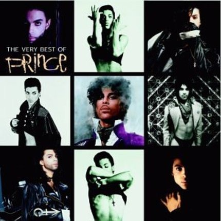 #<Artist:0x00007f5ec550dc48> - The Very Best Of Prince
