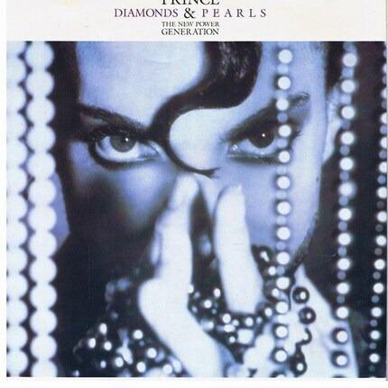 #<Artist:0x00007f740edb3470> - Diamonds & Pearls
