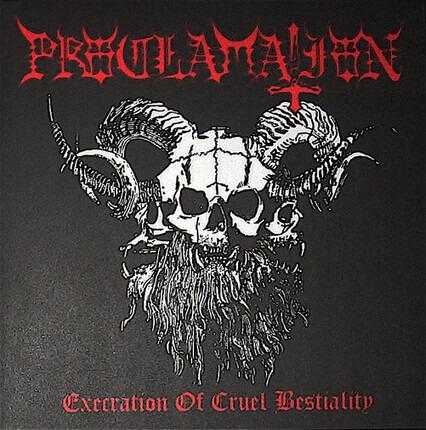 #<Artist:0x00007f6cbc2008e8> - Execration Of Cruel Bestiality