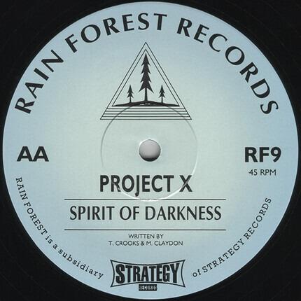 #<Artist:0x00007f522f0bcfb0> - Highlander / Spirit Of Darkness