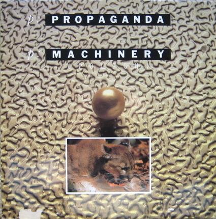 #<Artist:0x00007f087414ccc8> - p: Machinery (Polish)