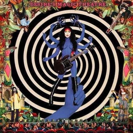 #<Artist:0x00007ff827052568> - Desire's Magic Theatre (vinyl)