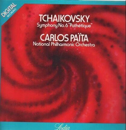 #<Artist:0x00007fb002a7b9f8> - Symphony No.6 'Pathétique'