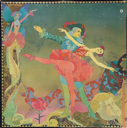 #<Artist:0x00007fcee1f267e8> - Sleeping Beauty (Complete Ballet)