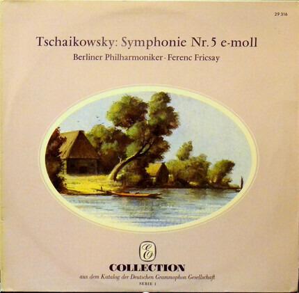 #<Artist:0x00000000078985a8> - Symphonie Nr. 5 E-moll Op. 64