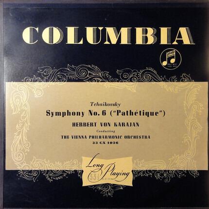 #<Artist:0x00007f1093641158> - Symphony No. 6 ('Pathétique')
