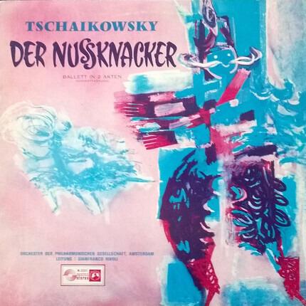 #<Artist:0x00007f73ec063da0> - Der Nussknacker - Ballett in 2 Akten (Konzertfassung)