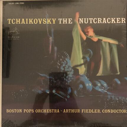 #<Artist:0x00007fced004f1b8> - The Nutcracker (Excerpts)