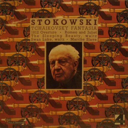 #<Artist:0x00007f60e7f78330> - Tchaikovsky Fantasia