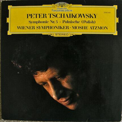 #<Artist:0x00007f0674890978> - Symphonie Nr. 3 D-dur Op. 29 'Polnische' (Polish)