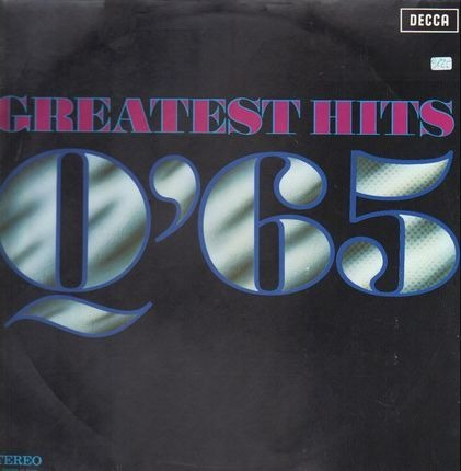#<Artist:0x00007f5d331f07b0> - Greatest Hits