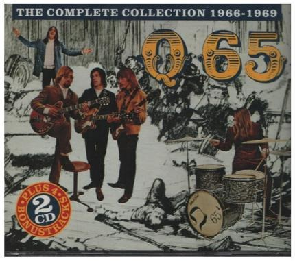#<Artist:0x00007fb512f98390> - The Complete Collection 1966-1969