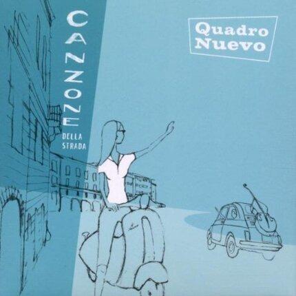 #<Artist:0x00000000069ace90> - Canzone Della Strada
