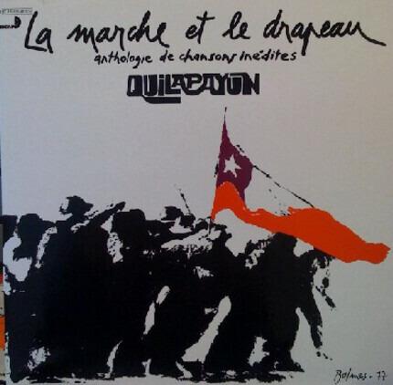 #<Artist:0x00007fce32dd0ba0> - La Marche Et Le Drapeau