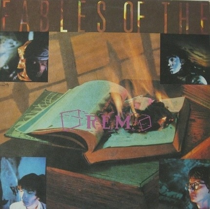 #<Artist:0x00007f0677519850> - Fables of the Reconstruction