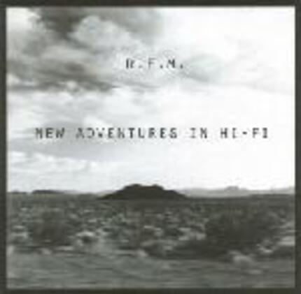 #<Artist:0x00007fcd4940f128> - New Adventures in Hi-Fi