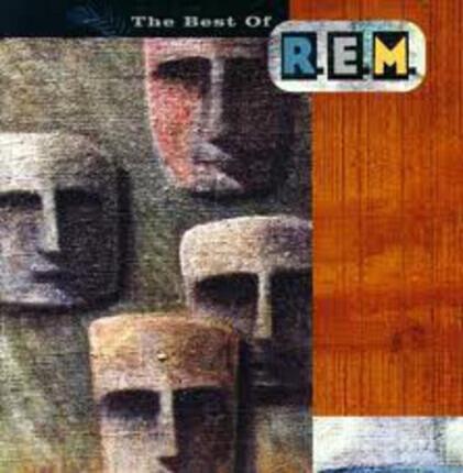 #<Artist:0x00007f6c593c6e60> - Best of R.E.M.