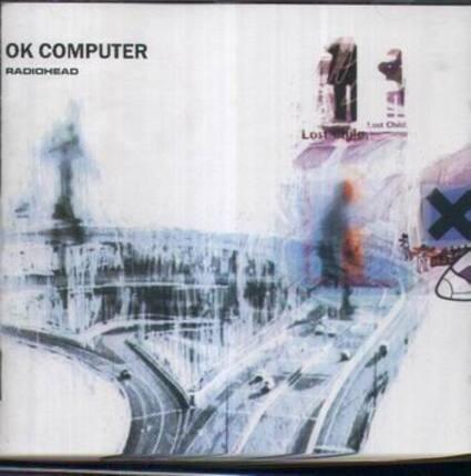 #<Artist:0x00007fcec06d3d28> - OK Computer