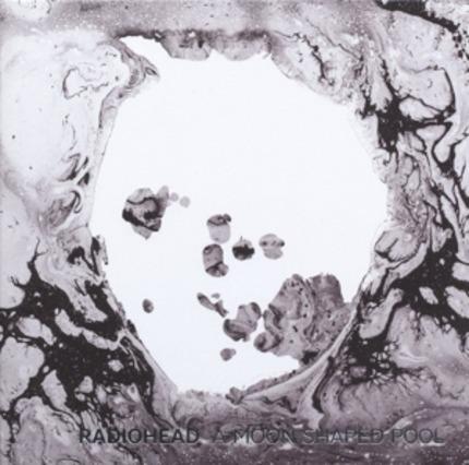 #<Artist:0x00007fcee37fafa8> - A Moon Shaped Pool