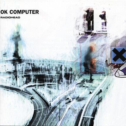 #<Artist:0x00007fea8629fa90> - OK Computer