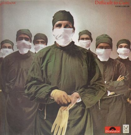#<Artist:0x00007fc3b802a980> - Difficult to Cure