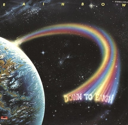 #<Artist:0x00007fa9185d44e0> - Down to Earth
