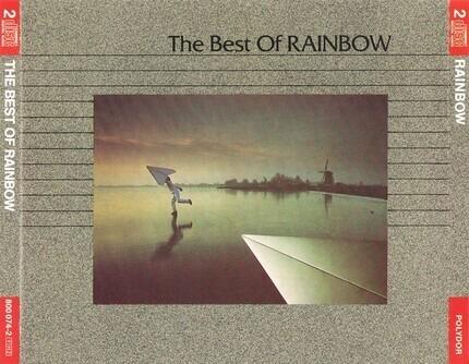 #<Artist:0x00007f5a13e61cb0> - The Best Of Rainbow