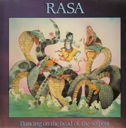 #<Artist:0x00007f520618b7a8> - Dancing On The Head Of The Serpent