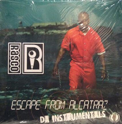 #<Artist:0x00007f740f7b92d0> - Escape From Alcatraz Da Instrumentals