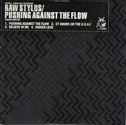 #<Artist:0x00007f410db71718> - Pushing Against The Flow (Album Sampler)