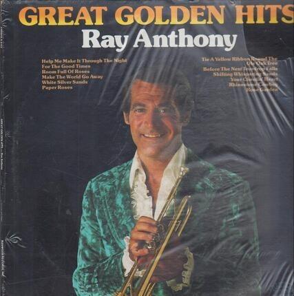 #<Artist:0x00007fcade1d49c0> - Great Golden Hits