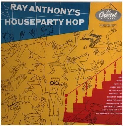 #<Artist:0x00007f6da93ef030> - Houseparty Hop