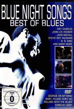 #<Artist:0x00007f60e1ce8cb0> - Blue Night Songs - Best Of Blues