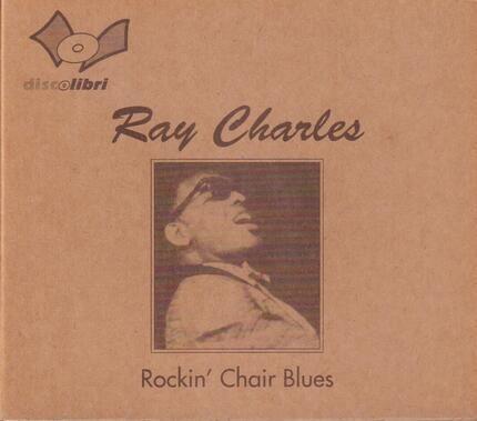 #<Artist:0x00007f73e54bf518> - Rockin' Chair Blues
