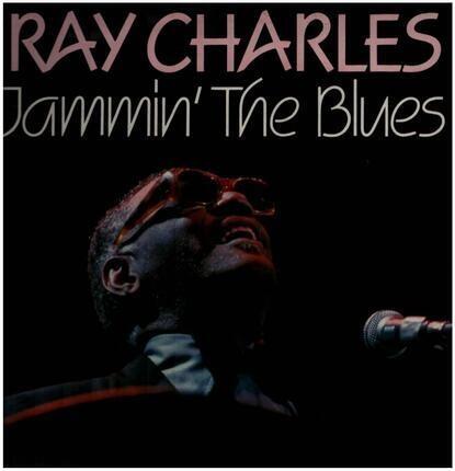 #<Artist:0x00007faffe04d2c8> - Jammin' The Blues