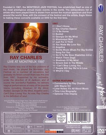 #<Artist:0x00007fcee1e22360> - Live At Montreux 1997