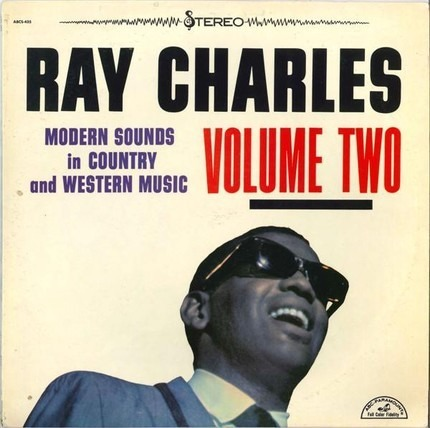 #<Artist:0x00007fcee0a3a190> - Modern Sounds In Country And Western Music Volume Two