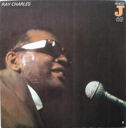 #<Artist:0x0000000008376ab0> - Ray Charles