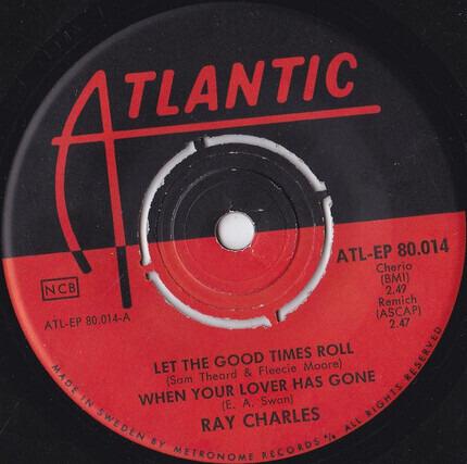 #<Artist:0x00007fcec0e3e770> - The Genius of Ray Charles