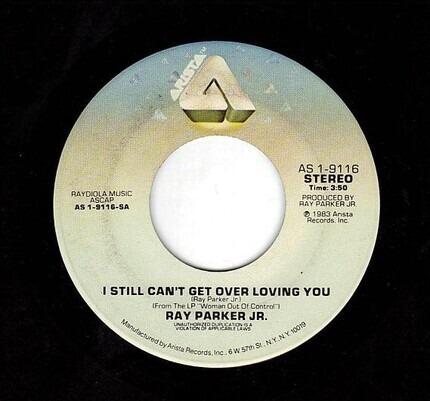 #<Artist:0x00000000075cb5f0> - I Still Can't Get Over Loving You