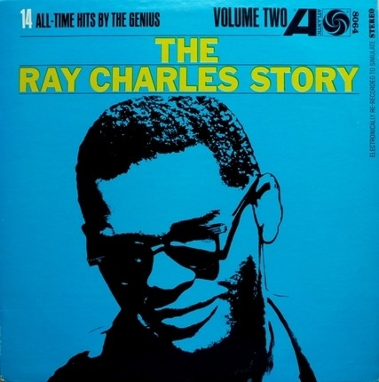 #<Artist:0x00007fd125c34f58> - The Ray Charles Story Volume Two