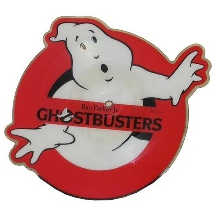 #<Artist:0x00007fcee17b75c0> - Ghostbusters
