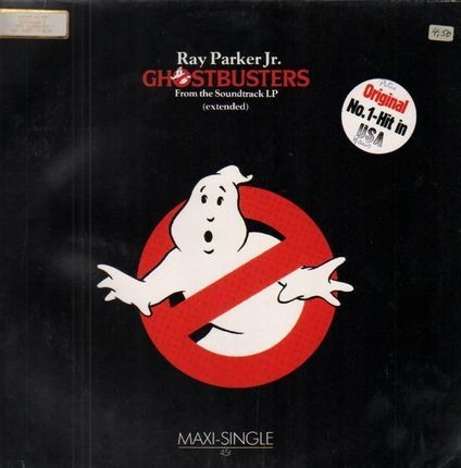 #<Artist:0x00007f412ed7a570> - Ghostbusters (Extended Version)