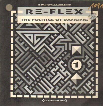 #<Artist:0x00007f3c04984cd8> - The Politics of Dancing
