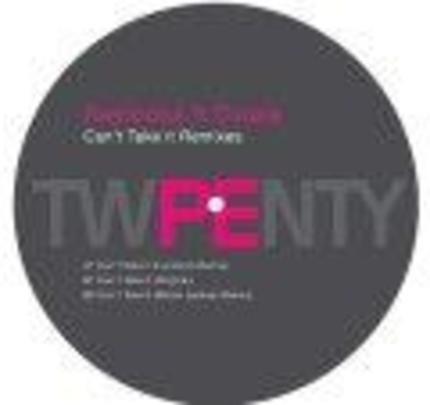 #<Artist:0x00007f7e1eb42258> - Can't Take It Remixes