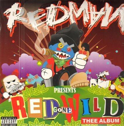 #<Artist:0x00000000062c8a48> - Red Gone Wild