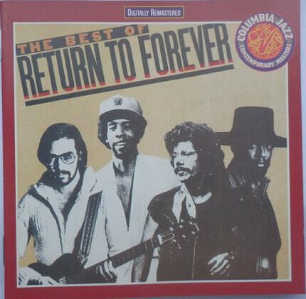 #<Artist:0x00007fefd3cd6c00> - The Best Of Return To Forever