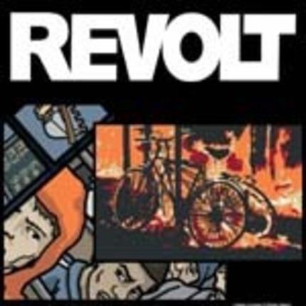 #<Artist:0x00007f412ce9f150> - Revolt