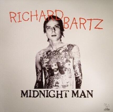 #<Artist:0x00007f897573db00> - Midnight Man